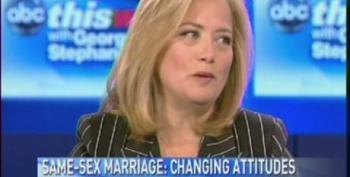 Hilary Rosen: Straight People Don't Need Any Help Tearing Down The Institution Of Marriage