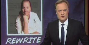 Lawrence O'Donnell Slams Greg Gutfeld For Attacking Mario Batali
