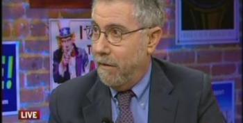 Krugman: Romney's Business Career Is Fair Game