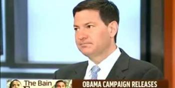 Steven Rattner Admits Bain Capital's Responsibility Was Never To Create Jobs