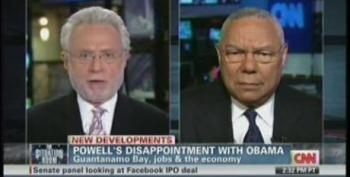 Colin Powell Expresses His Support For Gay Marriage