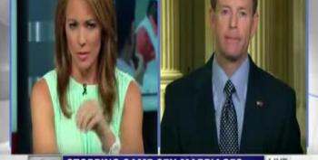 CNN Host Probes Tony Perkins: 'Why Do Homosexuals Bother You So Much?'