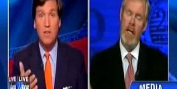Tucker Carlson: Reporters Have 'Slavish, Dog-Like Loyalty' To Obama