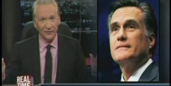 Bill Maher Takes A Shot At The Birthers With Parody On Romney's 'Wiferism' Scandal