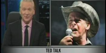 Bill Maher Calls Out The Right For Painting Obama As A 'Radical Socialist'