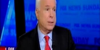 McCain On Romney's Bain Record: 'Free Enterprise System Can Be Cruel'