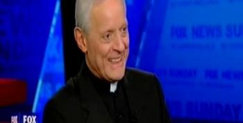 Anti-Contraception Cardinal Refuses To Say Romney Is A Christian