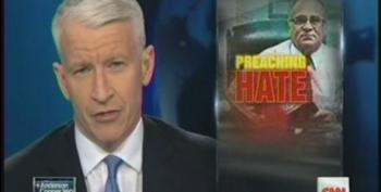 Pastor's Hateful Sermon On Gays And Lesbians Draws Protests In North Carolina