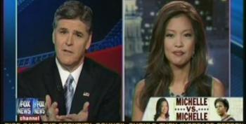 Michelle Malkin Attacks Michelle Obama As Being The 'Bitter Half Of The Obama Administration'