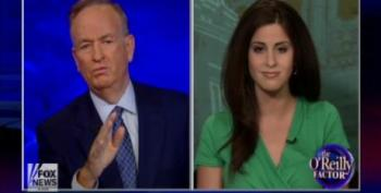 Bill O'Reilly Helps Lila Rose Push Latest Hoax Video Attacking Planned Parenthood