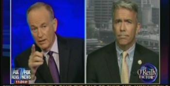 Joe Walsh Doubles Down On His Statement That Jesse Jackson Wants To 'Keep African Americans Down On Some Plantation'