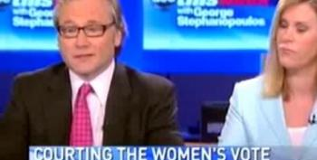 Romney Adviser Dismisses Women's Issues As 'Shiny Objects'