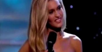 Miss Ohio: Prostitute In 'Pretty Woman' Is A 'Very Positive Role' For Women