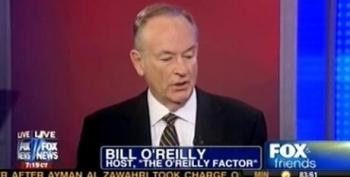 O'Reilly: 'Racial Profiling' Ban Would Increase 'Street Crime'