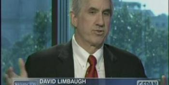 C-SPAN Helps Promote Wingnut David Limbaugh's Latest Fearmongering Book On Obama