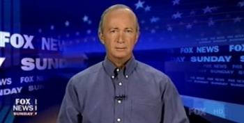 Mitch Daniels: Wisconsin A 'Turning Point' For Curbing Unions