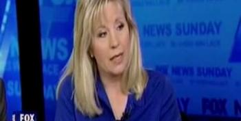 Liz Cheney Suggests Obama Personally Behind Intelligence Leaks