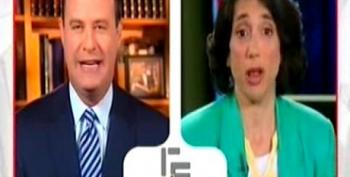 David Shuster Rips Jennifer Rubin: Obama's Pot Smoking Not Like Romney's Gay Bullying