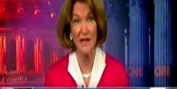 Romney Adviser Bay Buchanan: Obama To Blame For Public Sector Job Losses