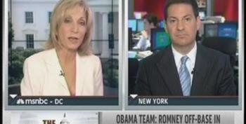 Mark Halperin Gives Romney Cover For Attack On Public Sector Hiring