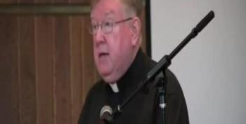 Gay Priest Defies Pope: Catholics Should Vote 'No' On Minnesota Marriage Ban