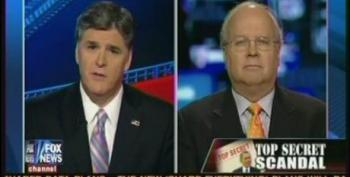 Karl Rove Blames President Obama For Decline In Net Worth Caused During His Administration's Watch