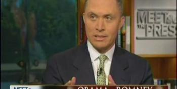 Harold Ford Jr. Pushes Austerity And 'Entitlement Reform' As Winning Message For President Obama