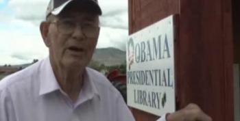 Montana 'Outhouse' Creator Unrepentant
