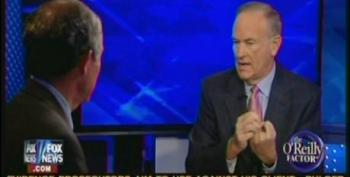 Bill O'Reilly Takes Melissa Harris-Perry Out Of Context