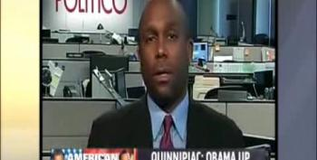 Politico Suspends Black Reporter For Saying Romney More Comfortable Around White People
