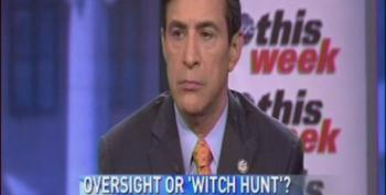 Darrell Issa Doubles Down On Fast And Furious Conspiracy Theory On Gun Control