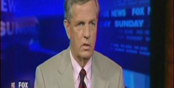 Brit Hume: Romney Should Have New Plan 'Ready To Go' If Affordable Care Act Is Struck Down By SCOTUS