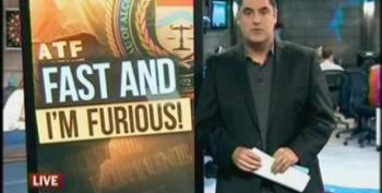 Cenk Uygur: Fast And Furious Program As You Know It Is A Myth