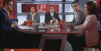 Chris Hayes Panel On Fast And Furious Part 2