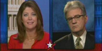 Tom Coburn: Affordable Care Act Has 'Sovietized' The American Health Care System