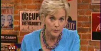 Jennifer Granholm On Republican Governors Turning Down Medicaid Dollars: 'Good Luck With That'