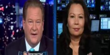 Tammy Duckworth: Joe Walsh Is 'An Extremist Loudmouth For The Tea Party'
