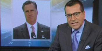 Martin Bashir: Mitt Romney Will Go Down As The Most Secretive Presidential Candidate In History