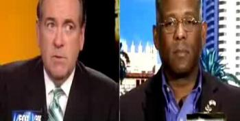 Allen West On 'True Racism': White Liberals Want To Be My 'Master'