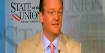 Robert Gibbs: 'Nobody Knows' If Romney Is Breaking Tax Laws
