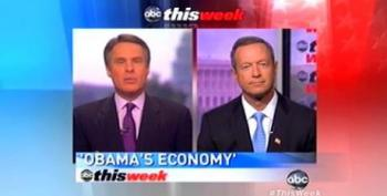 O'Malley Hammers Romney: Swiss Bank Account Never Built An American Bridge