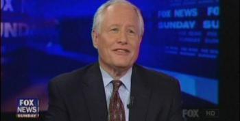Bill Kristol Thinks Romney's Veep Pick Could Be Condoleeza Rice