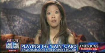Michelle Malkin Sneers At People Who've Worked For A Living And Collected A Paycheck Their Entire Lives