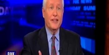 Bill Kristol: Romney 'Crazy' Not To Release Tax Returns