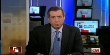 Howard Kurtz: When Has Barack Obama Ever Gotten This Kind Of Media Scrutiny?