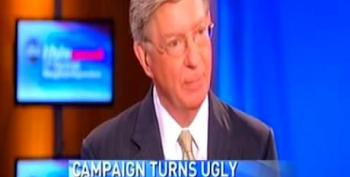 George Will: Romney 'Losing At This Point In A Big Way'