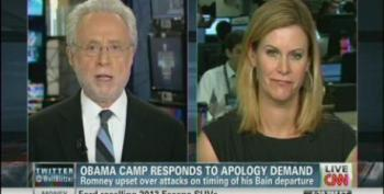Stephanie Cutter Hits Romney Campaign For 'Retroactive' Retirement Remarks