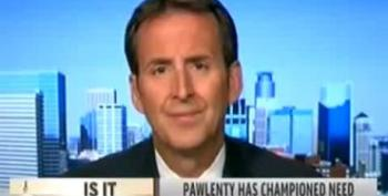 Pawlenty: Sununu's 'Colorful Language' Can Be 'Informative And Entertaining'