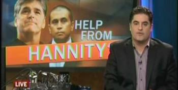 Did Sean Hannity Offer To Pay For George Zimmerman's Defense?