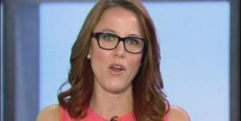 Charles Pierce: S.E. Cupp Is A Colossal Idiot